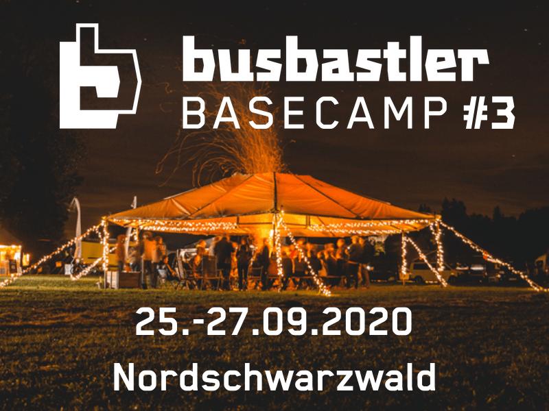 Busbastler Basecamp