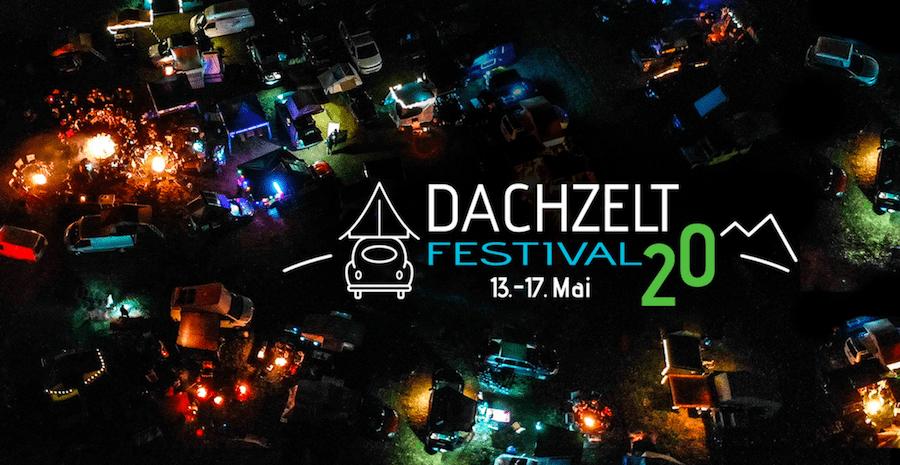Dachzeltfestival 2020