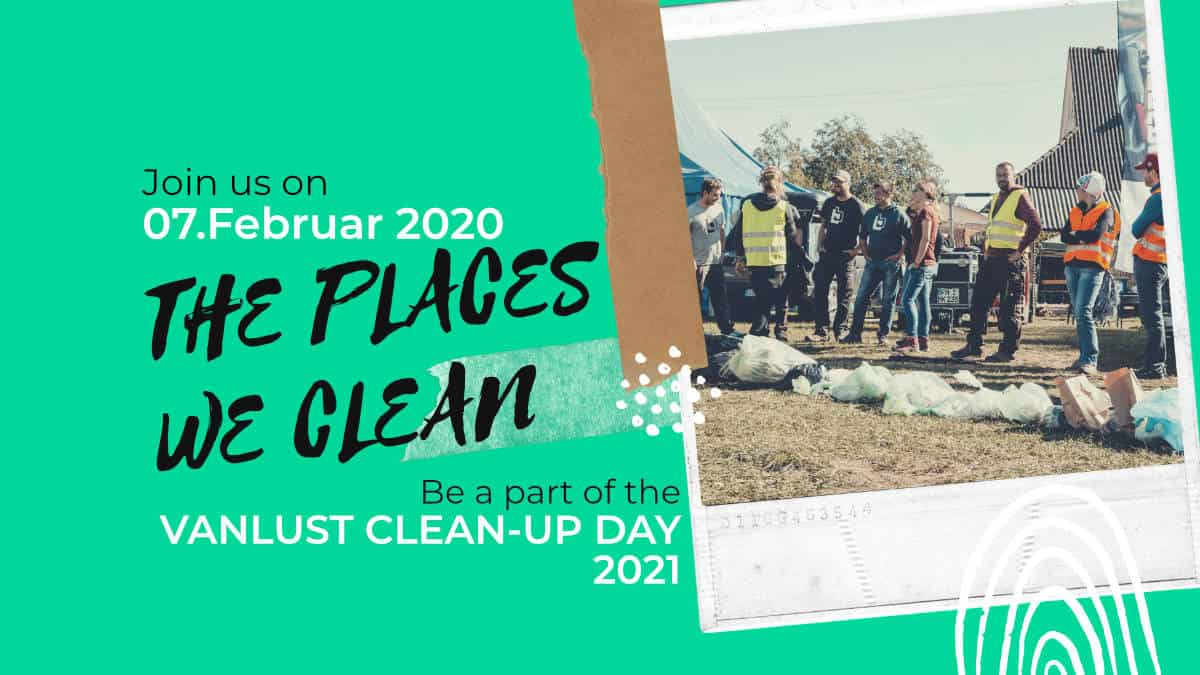 Clean Up Day 2021