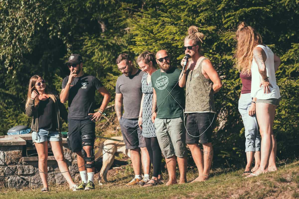 Green Roots Camper Village 2019
