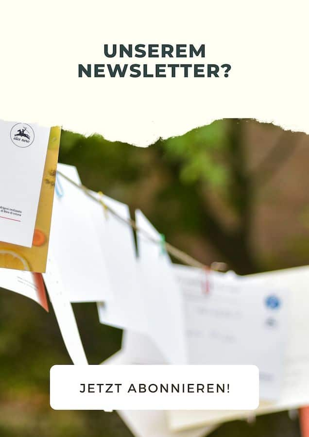 Vanlust Newsletter