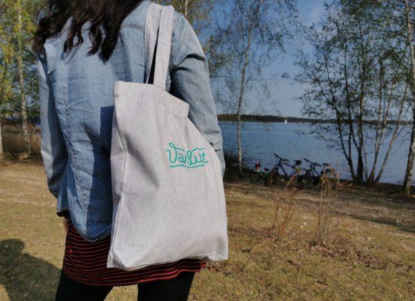Vanlust Bag