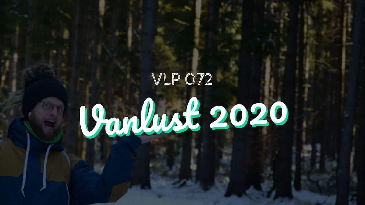Vanlust 2020