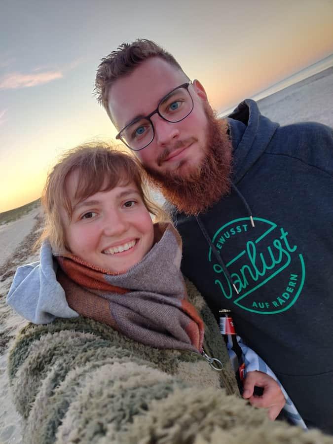 Vanlust verbindet - Vom Containern zur Lovestory mit Franzi & Tobi_3