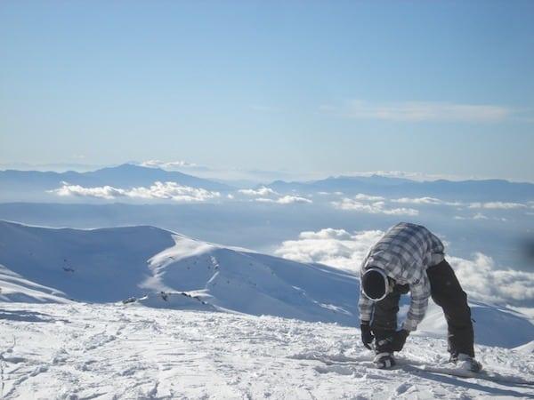 Vanlife & Wintersport Podcast