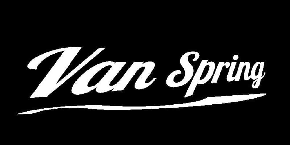 Van Spring